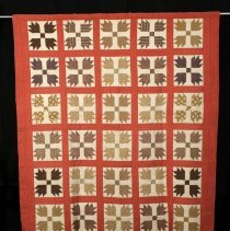 Image of Quilt - 1982.062.48
