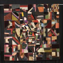 Image of Quilt - 1983.007.02
