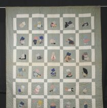 Image of Quilt - 1984.043.01