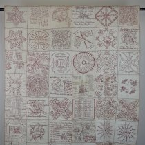 Image of Quilt - 1970.007.01