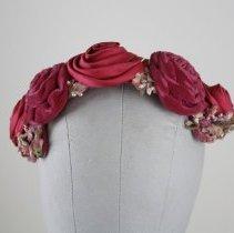 Image of Hat - 1985.008.072