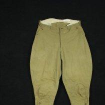 Image of Uniform, Military - 1987.051.120