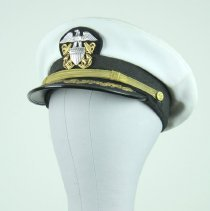 Image of Uniform, Military - 1990.021.14