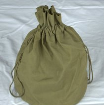 Image of Bag, Ditty - 1991.002.020