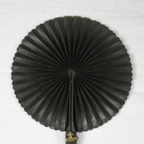 Image of Fan, Cockade - 1978.030.04