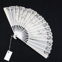 Image of Fan, Hand - 1980.026.08