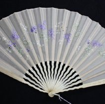 Image of Fan, Hand - 1982.055.10