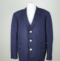 Image of Uniform, Occupational - 1983.047.02