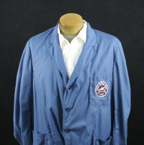 Image of Uniform, Occupational - 1987.002.01