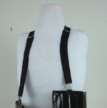 Image of Vest, Bulletproof - 1991.003.03