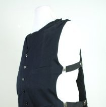 Image of Vest, Bulletproof - 1991.003.04