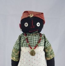 Image of Doll - 1967.004.25