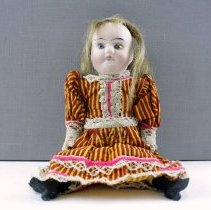 Image of Doll - 1981.021.01