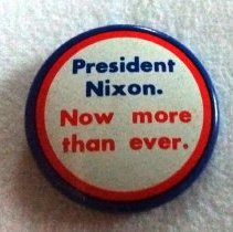 Image of Button, Campaign - 1990.087.166