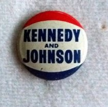Image of Button, Campaign - 1990.087.169