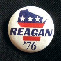 Image of Button, Political - 1990.087.17