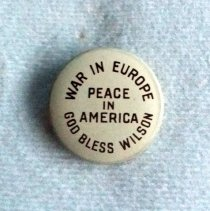 Image of Button, Campaign - 1990.087.172
