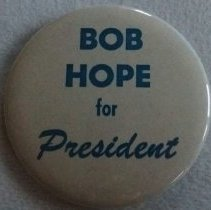 Image of Button, Campaign - 1990.087.175
