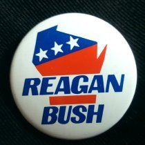 Image of Button, Political - 1990.087.18