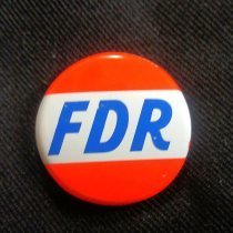 Image of Button, Political - 1990.087.23