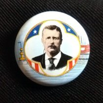 Image of Button, Political - 1990.087.37