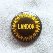 Image of Button, Political - 1990.087.41
