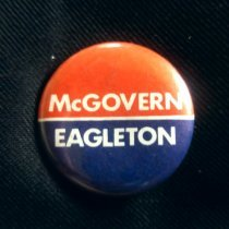Image of Button, Political - 1990.087.44