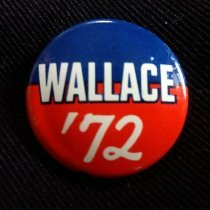 Image of Button, Political - 1990.087.45