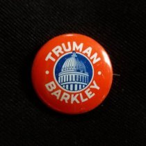 Image of Button, Political - 1990.087.53