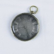 Image of Watch, Pocket - 1961.005.01