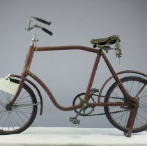 Image of Bicycle - 1982.053.01