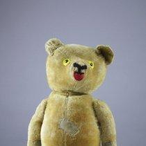 Image of Bear, Teddy - 1986.044.02