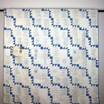 Image of Quilt - 2011.fic.791