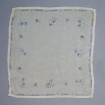 Image of Handkerchief - 1981.073.28