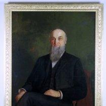 Image of Portrait - 2011.fic.823
