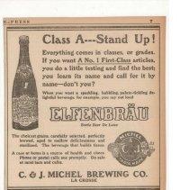 Image of Ad, Newspaper - 2011.014.200