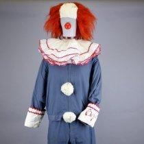 Image of Costume, Performance - 1979.017.01