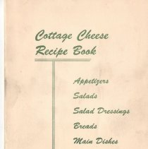 Image of Cookbook - 1989.003.05