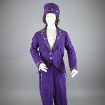 Image of Costume, Performance - 1994.094.01