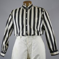 Image of Uniform, Sports - 1987.062.03