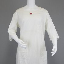 Image of Uniform, Occupational - 1991.013.01
