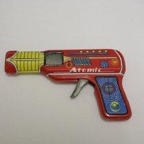 Image of Gun, Toy - 2009.106.03
