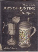 Image of A memoir of the joys of the hunt for antiques.