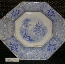 Image of 2005.1.100 - Tray, Serving