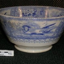 Image of 2005.1.105 - Bowl, Serving
