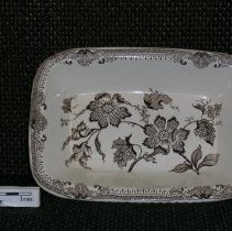 Image of 2005.1.118 - Dish, Serving