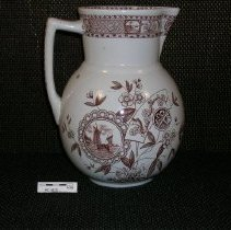 Image of 2005.1.119 - Pitcher
