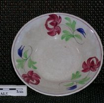 Image of 2005.1.123 - Saucer