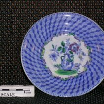 Image of 2005.1.134 - Saucer