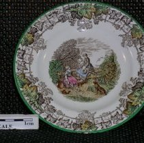 Image of 2005.1.135 - Saucer